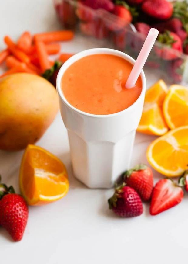 comer sano vanidad vitamina C