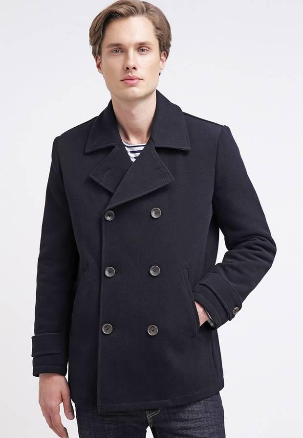abrigos hombre pepe