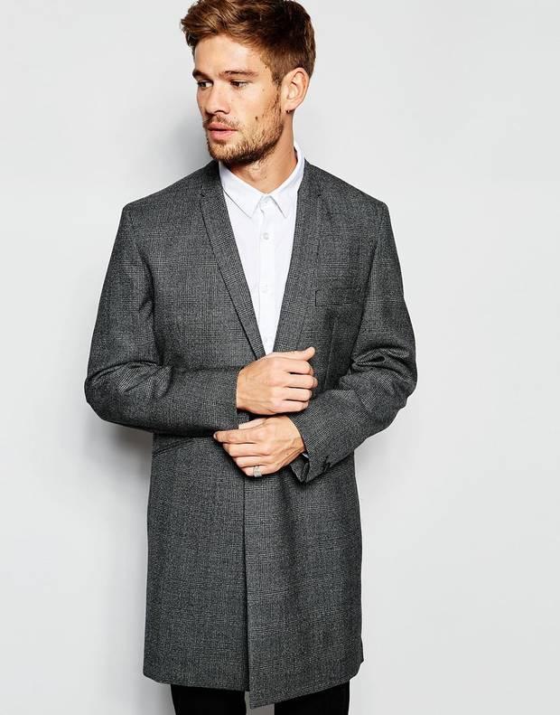 abrigos hombre vanidad hart holliwood