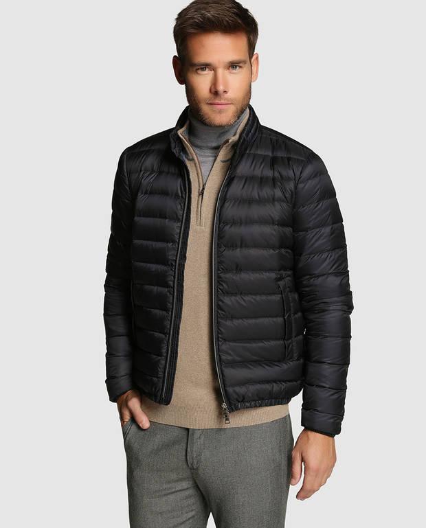 abrigos hombre vanidad seventy