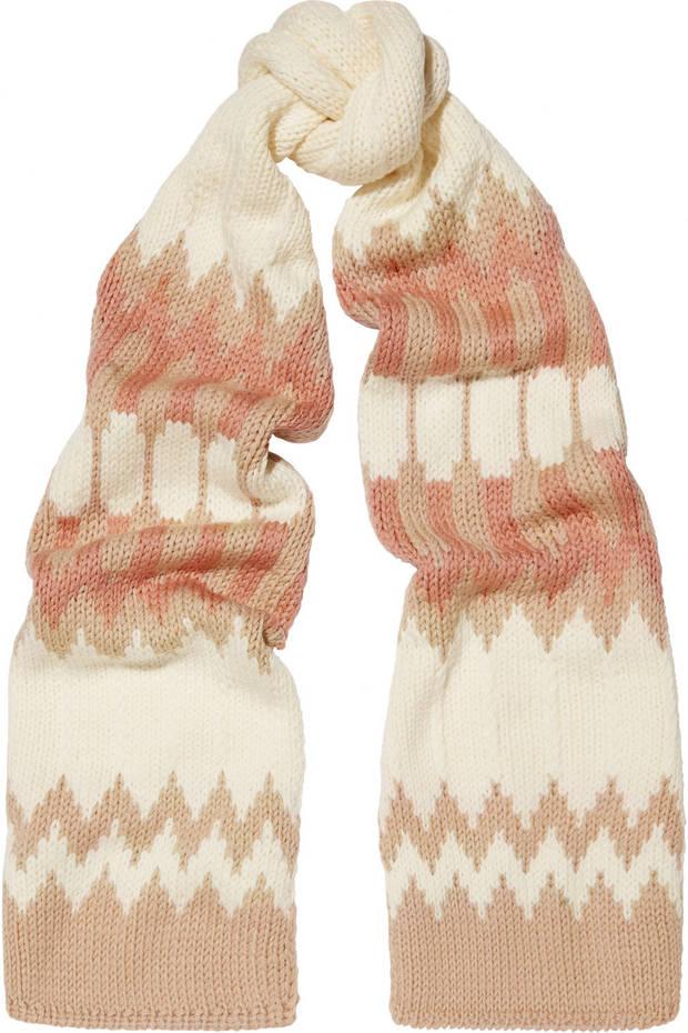 complementos abrigo vanidad chloé