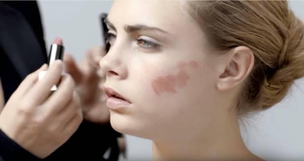 beauty makeup vanidad pintalabios blush