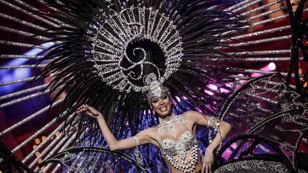 escapada carnaval vanidad palmas gran canaria