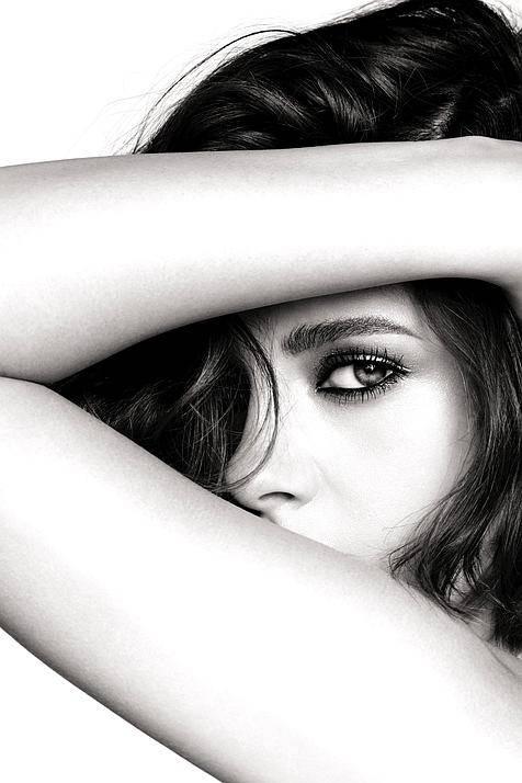 Kristen Stewart vanidad chanel