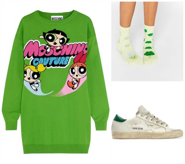 3 planes 3 outfits vanidad plan 3