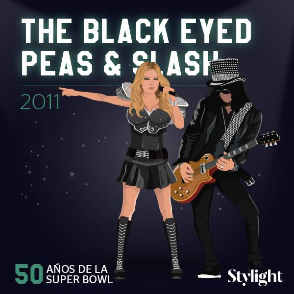 Super-Bowl vanidad The-Black-Eyed-Peas-Slash