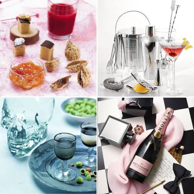 regalos san valentin gourmet vanidad