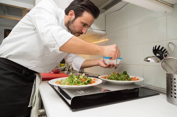san valentín regalos vanidad take a chef