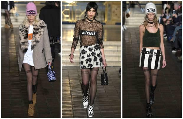 new york fashion week vanidad alexandre wang