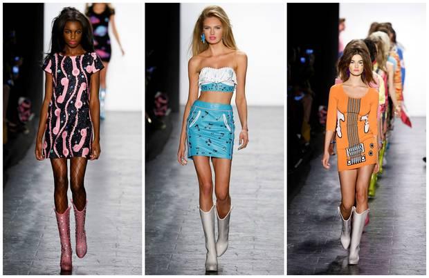 new york fashion week vanidad jeremy scott