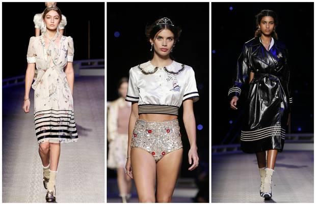 new york fashion week vanidad tommy hilfiger