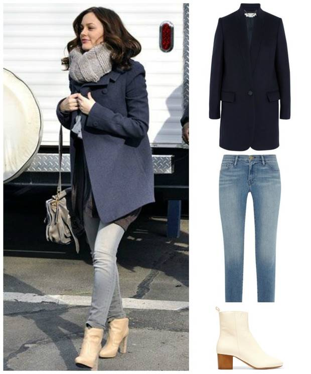 copy the look vanidad leighton meester