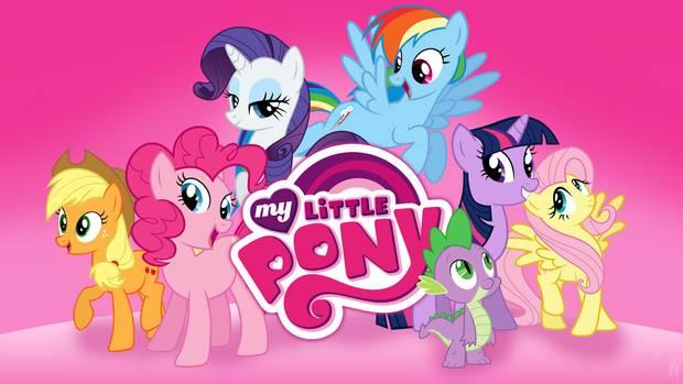 my little pony vanidad 1