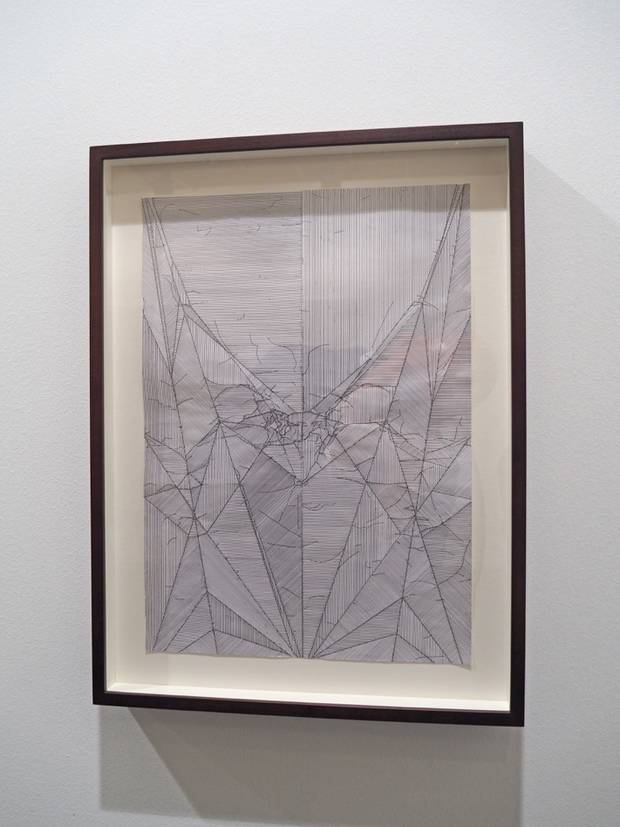 11. Massimo Bartoloni, Airplane. Frith Street Gallery