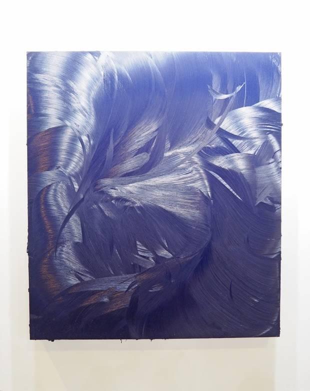 7. Jason Martín. Galería Mario Sequeira