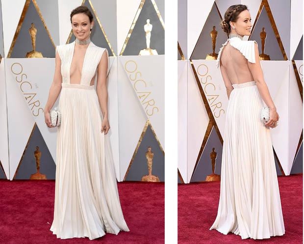 Olivia Wilde Oscars