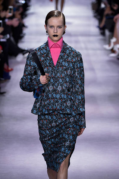 Pars Fashion Week vanidad Christian Dior 2