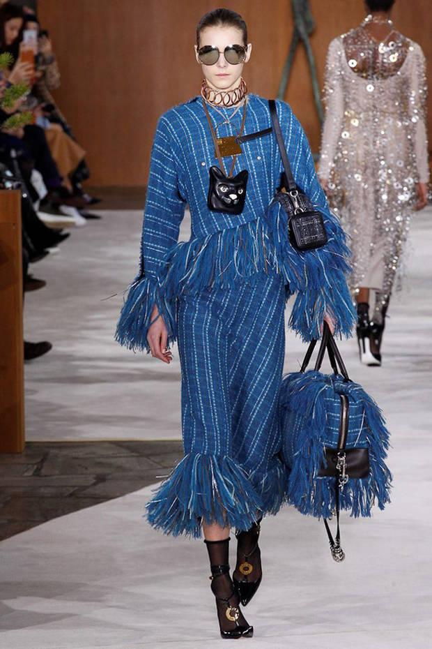 paris fashion week vanidad loewe