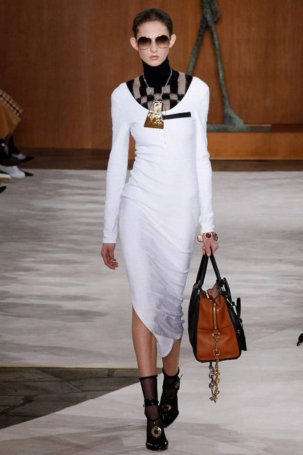 paris fashion week vanidd loewe 2