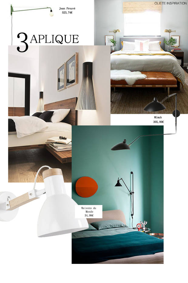 5 formas de iluminar tu dormitorio Deco 3