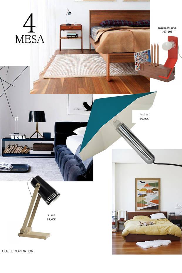5 formas de iluminar tu dormitorio Deco 4