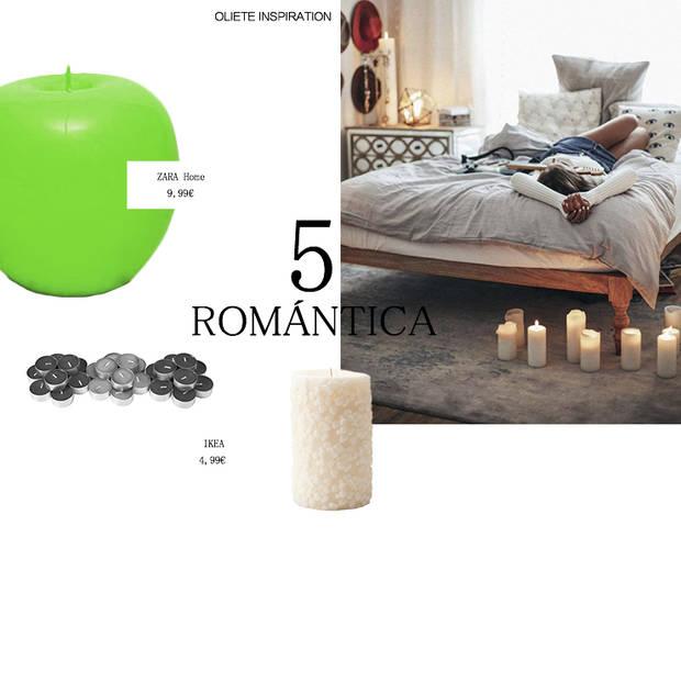 5 formas de iluminar tu dormitorio Deco 5