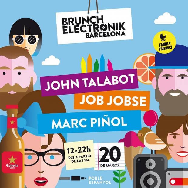 imprescindibles_fin_de_semana_brunch_electronik