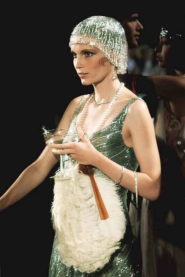 flapper norte europa mia farrow