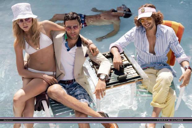 6-campanas-de-tommy-hilfiger-para-celebrar-su-cumpleanos-primavera-verano-2011-02