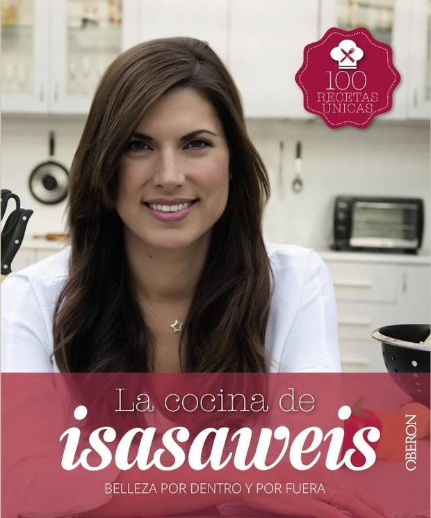literatura youtuber cocina-de-isasaweis