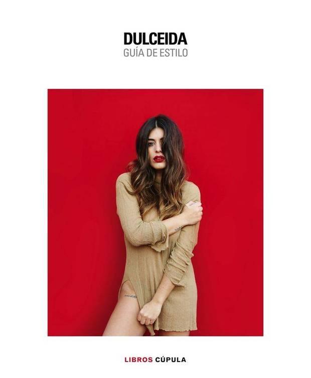 literatura youtuber Dulceida