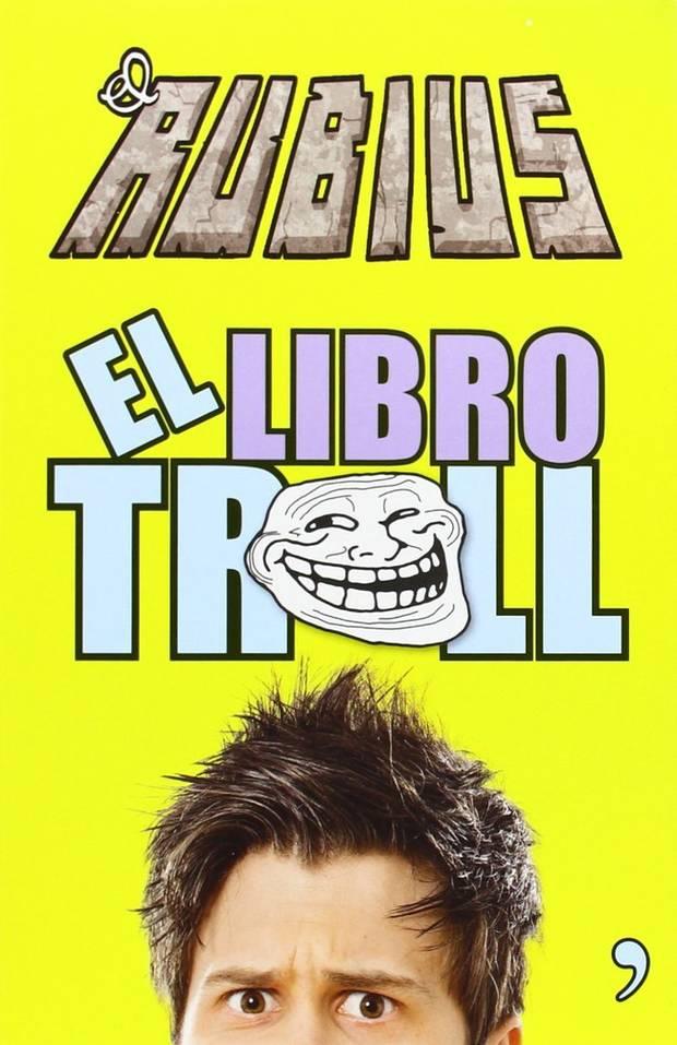 literatura youtuber El Rubius