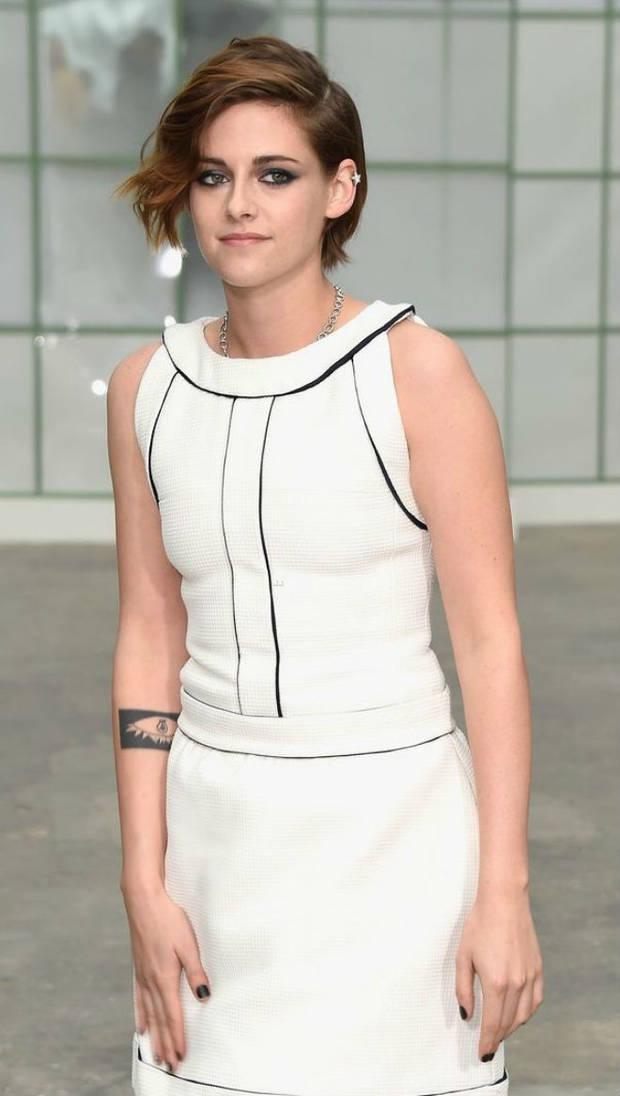 Kristen Stewart. imagen: Pinterest
