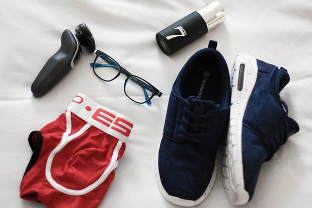 5 esenciales viajar con estilo