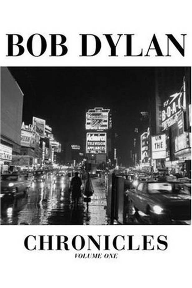 Crónicas de Bob Dylan