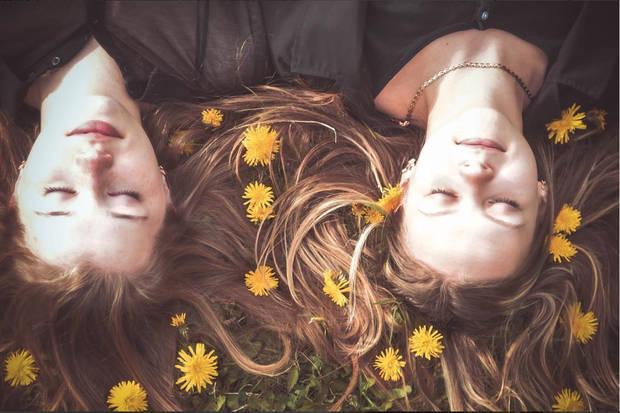 flower power flores chicas - vanidad - 1