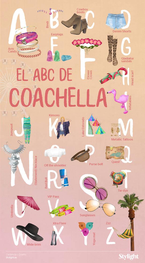 Stylight-El-ABC-de-Coachella-Infografía