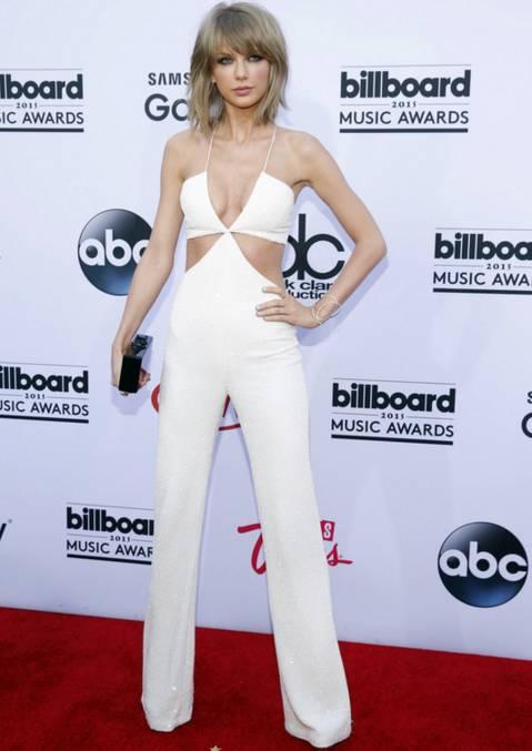 5 estrellas del pop con mucho estilo Taylor Swift 2