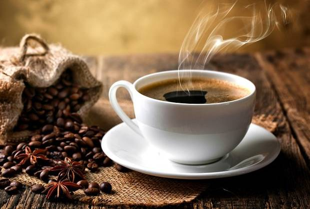 10 super comidas que mejoran tu vida cafe