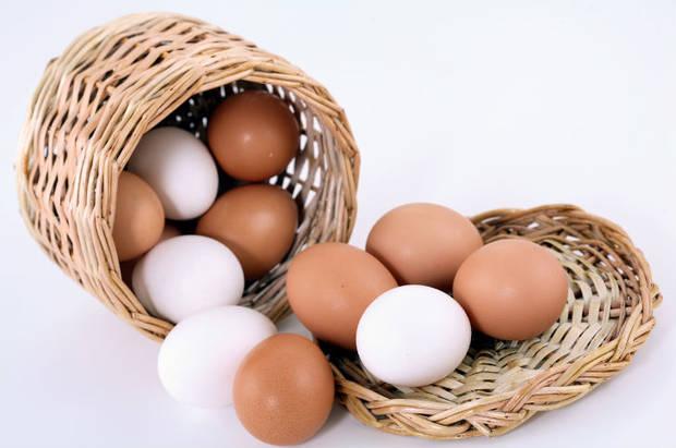 10 super comidas que mejoran tu vida huevos