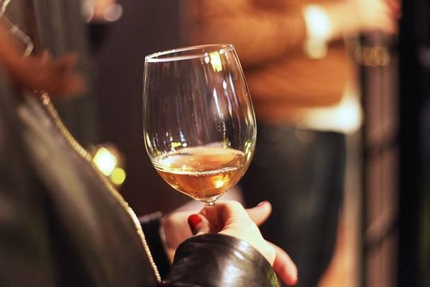 vino de jerez nuevo aperitivo de moda portada
