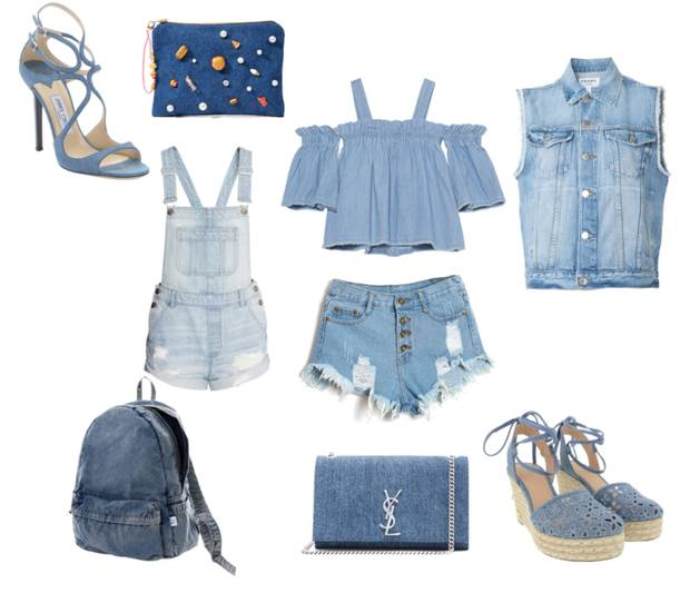 6 tendencias de moda para ser una it girl esta temporada denim