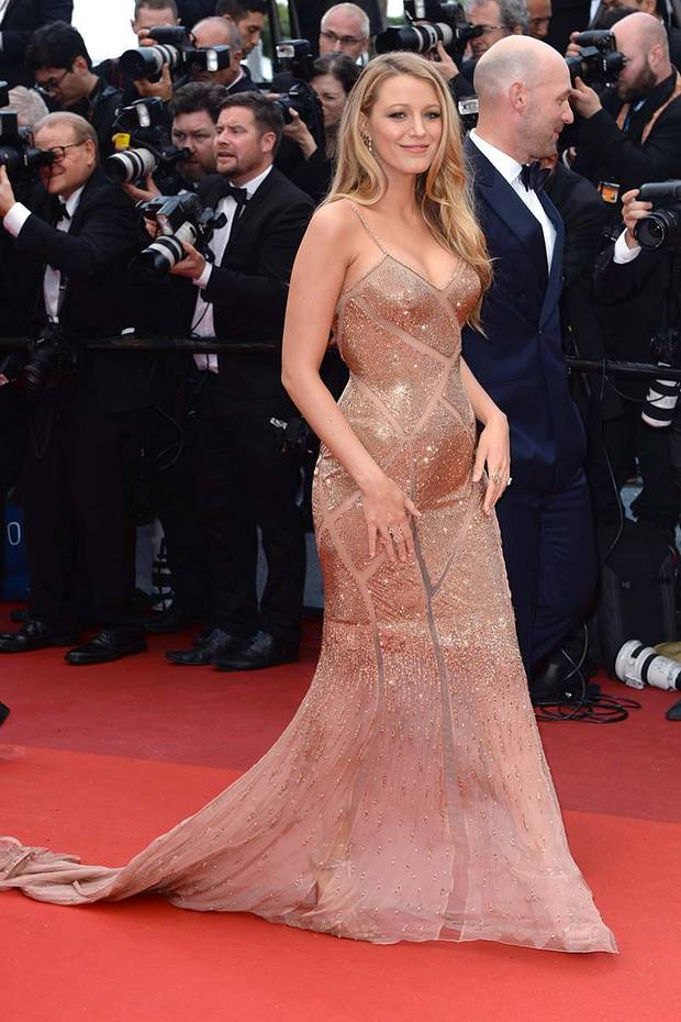 mejores looks cannes blake lively