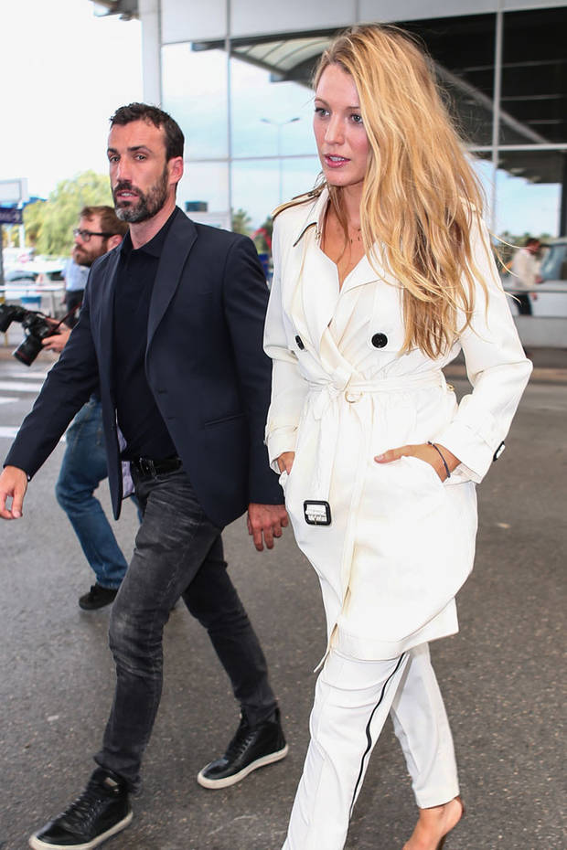 mejores looks cannes dia Blake Lively