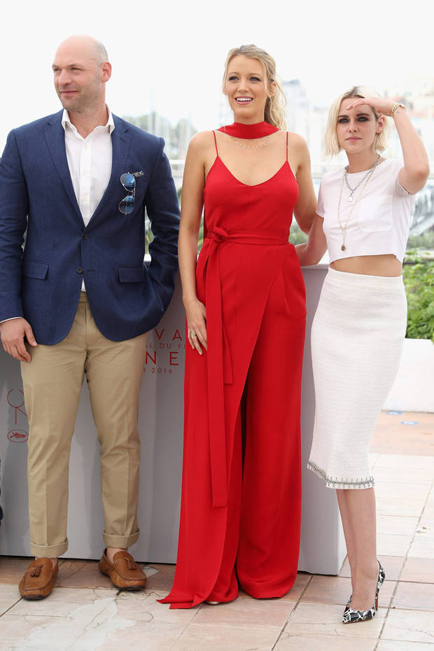 mejores looks cannes dia cafe society