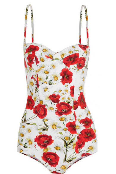 Bikinis_banadores_verano_Dolce Gabbana