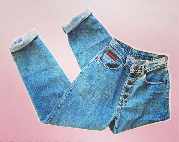 jet lag jeans