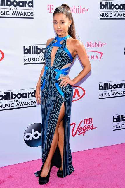 premios_billboard_2016_Ariana_Grande