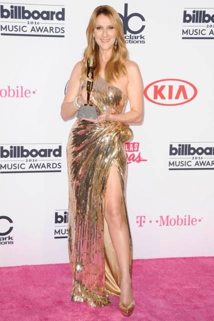 premios_billboard_2016_Celine_Dion
