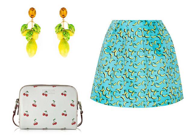 5 raciones de fruta y verdura Dolce & Gabbana-Marc Jacobs-Markus Lupfer